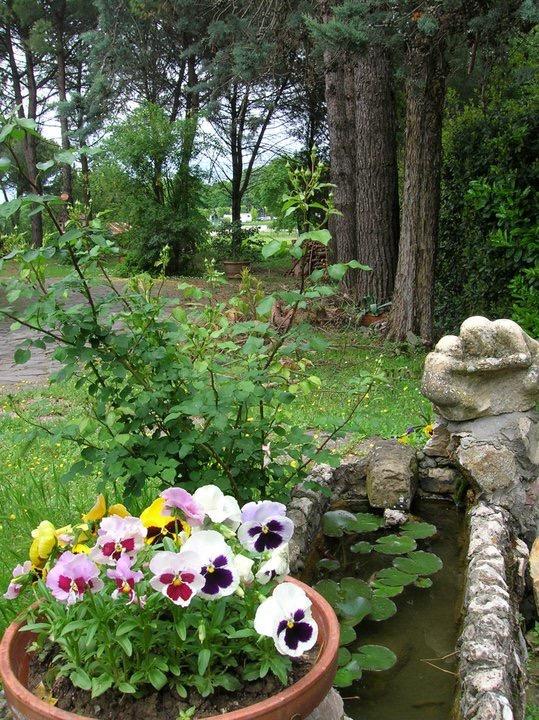Pin giardini e ville giardini e orto botanici pi belli for Giardini foto ville
