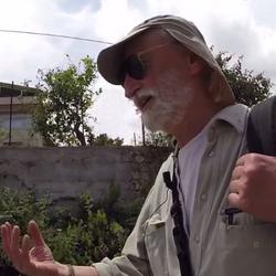 68 | REPUBBLICA NOMADE – Il Cammino in Sicilia 2014