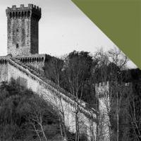 59 | VERSO LA CURVATURA DELL'ORIZZONTE da Vicopisano